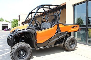 2016 Honda Pioneer 1000 EPS for sale 200360686